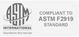 ASTM compliant